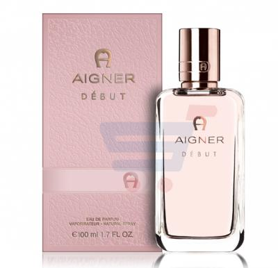 Aigner Debut EDP 100ML Perfume For Women